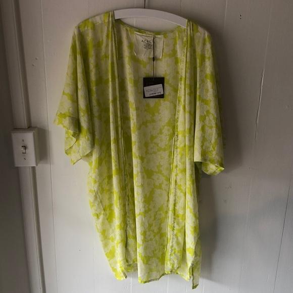 bd79c0b36d98 Acacia Swimwear Kaupo Kimono